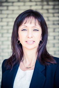 Photo of Danielle Giacona