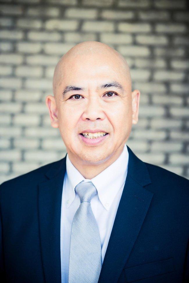 Photo of Leo Chan, MBA,CSAP,