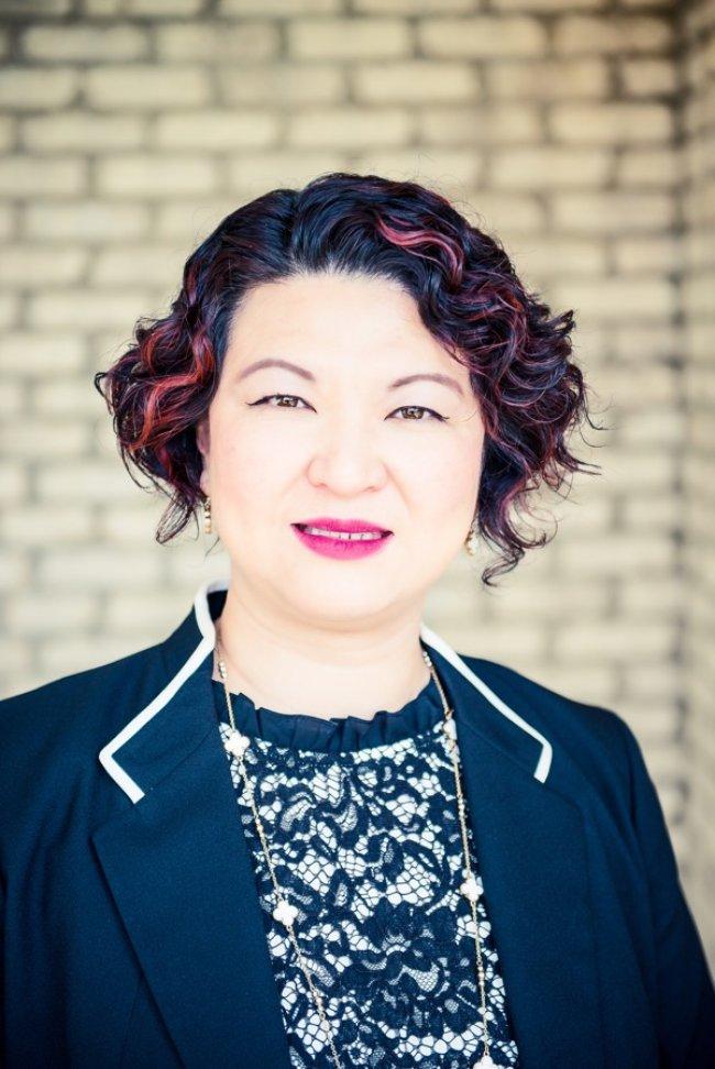 Photo of Hannah Chan,