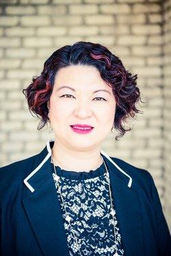Photo of Hannah Chan