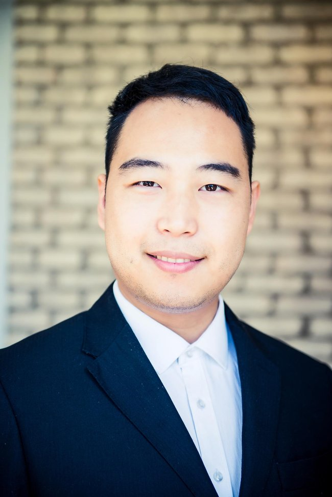 Photo of Alvin Guo,
