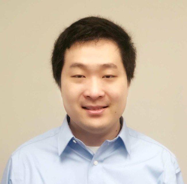Photo of Andrew Que,