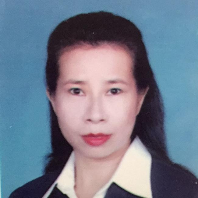 Photo of Mei Yeung,