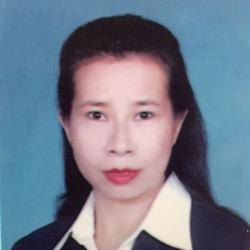 Photo of Mei Yeung