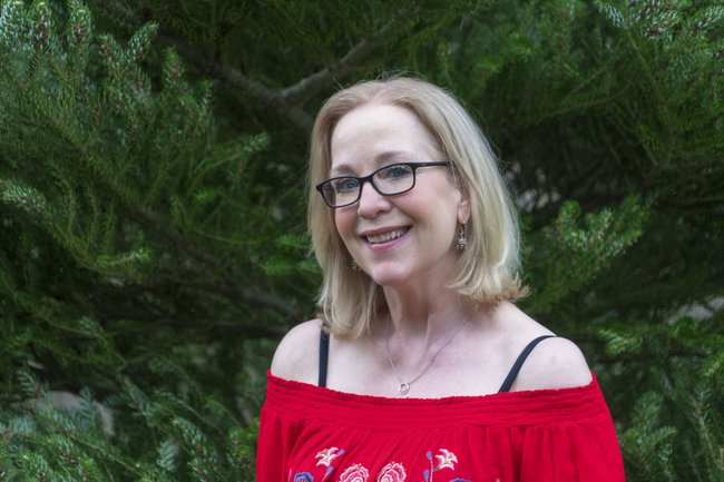 Photo of Peggy Bellar,