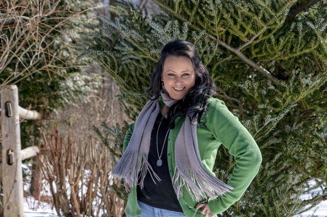 Photo of Laura Krukowski,