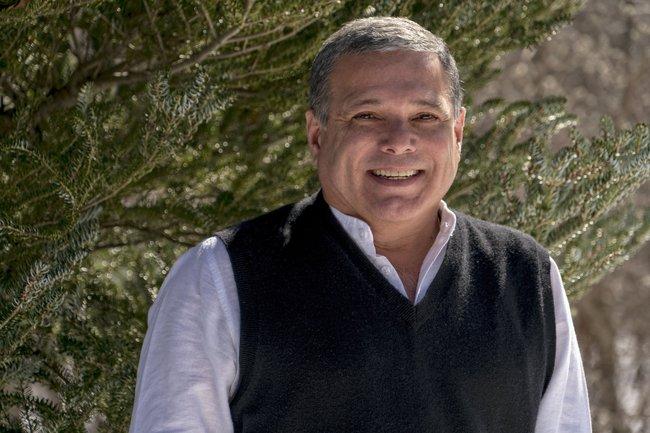 Photo of Pablo Antonio Arce Gutierrez,
