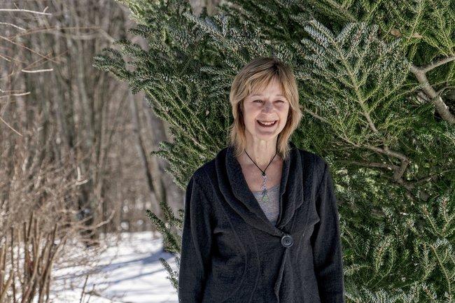 Photo of Phyllis Whitehouse,