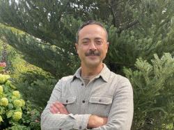 Photo of Aydin Cubukcu