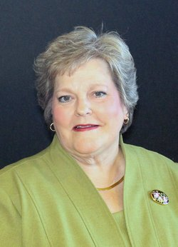 Photo of Cindy McPherson