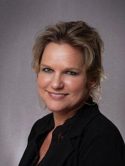 Photo of Rosemary Garber