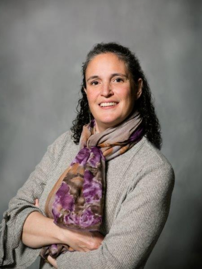 Photo of Trish Gorzalka,
