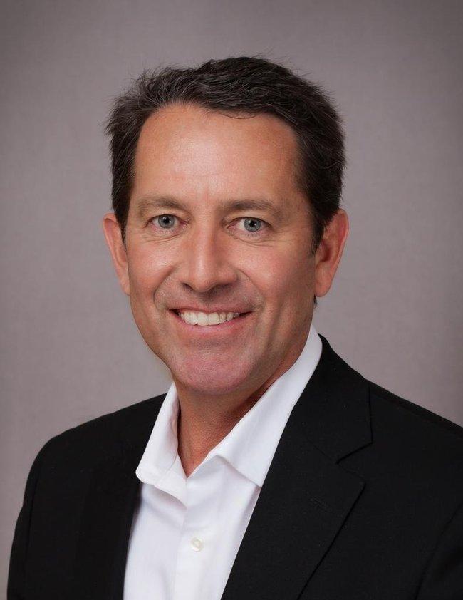 Photo of Bruce Garber,