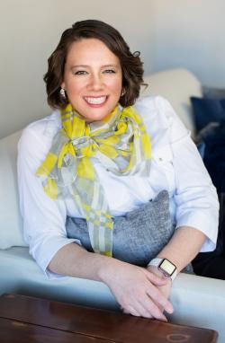Photo of Heidi Cherachat