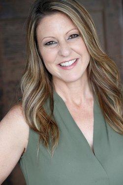 Photo of Teresa Hoefl