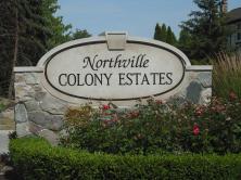 Northville Colony Estates