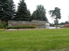 Northville Hills