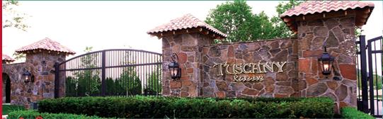 Tuscany Reserve