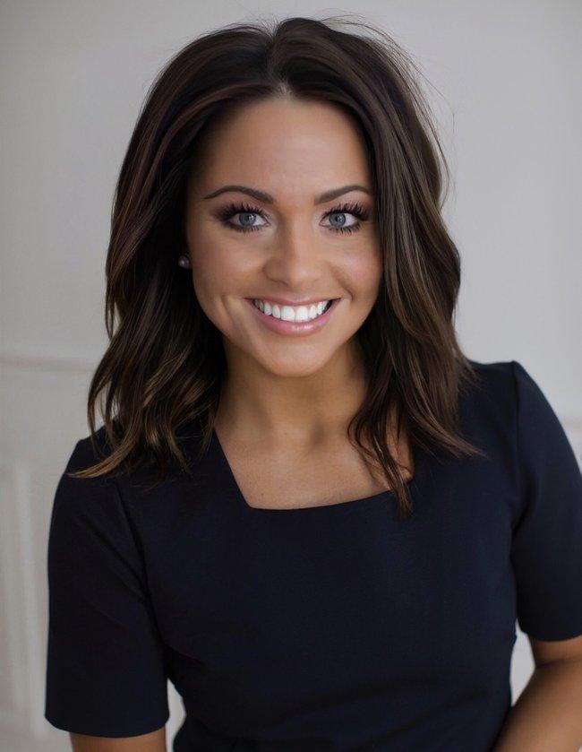 Photo of Melissa Webster,