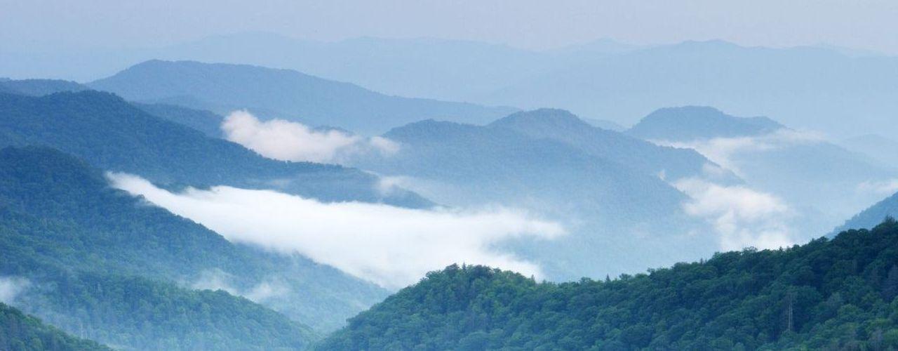 ashville nc mountains