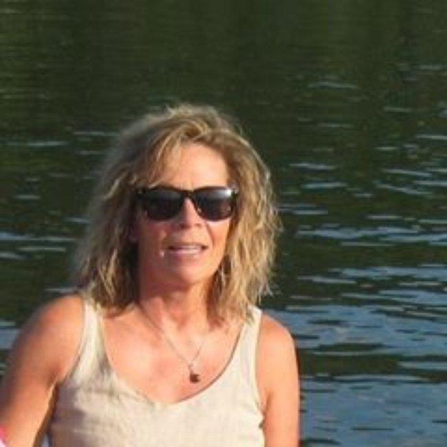 Photo of Kathleen Hoek,