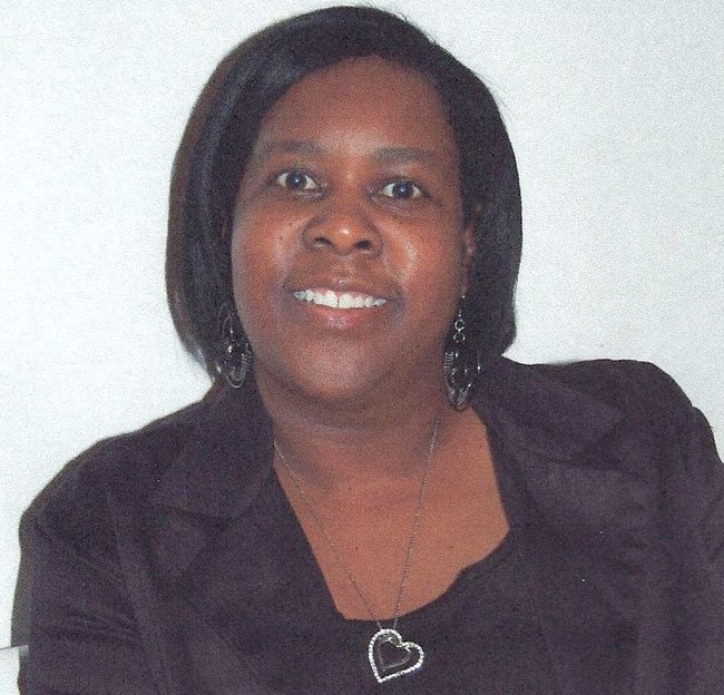 Photo of Chrelle Booker,