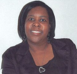 Photo of Chrelle Booker
