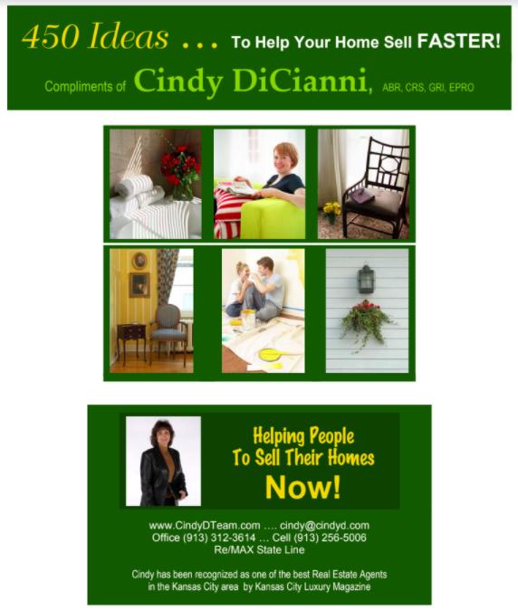 free Cindy DiCianni ebook