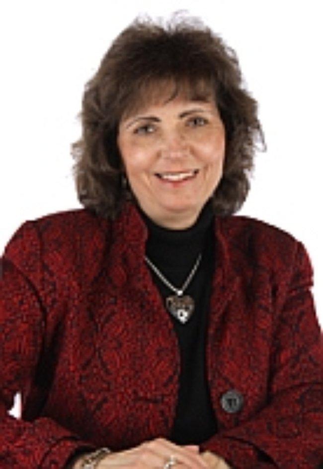 Photo of Cindy DiCianni,