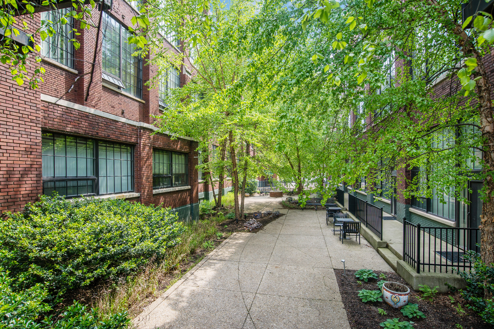 624 E Walnut Condo 46 Indpls IN 46204 Mill 9 Phase 1 - Mitch Rolsky with City Homes And Lifestyle (1 f)