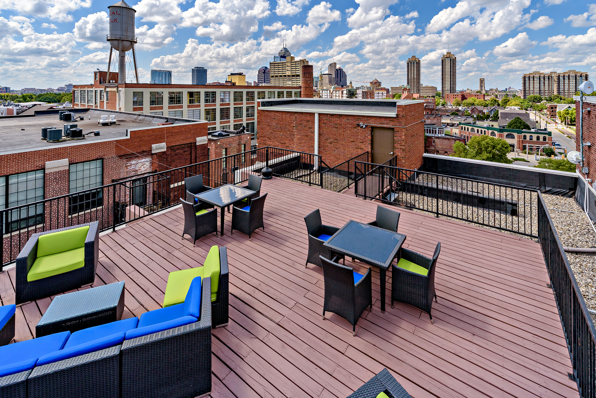624 E Walnut Condo 46 Indpls IN 46204 Mill 9 Phase 1 - Mitch Rolsky with City Homes And Lifestyle (58)