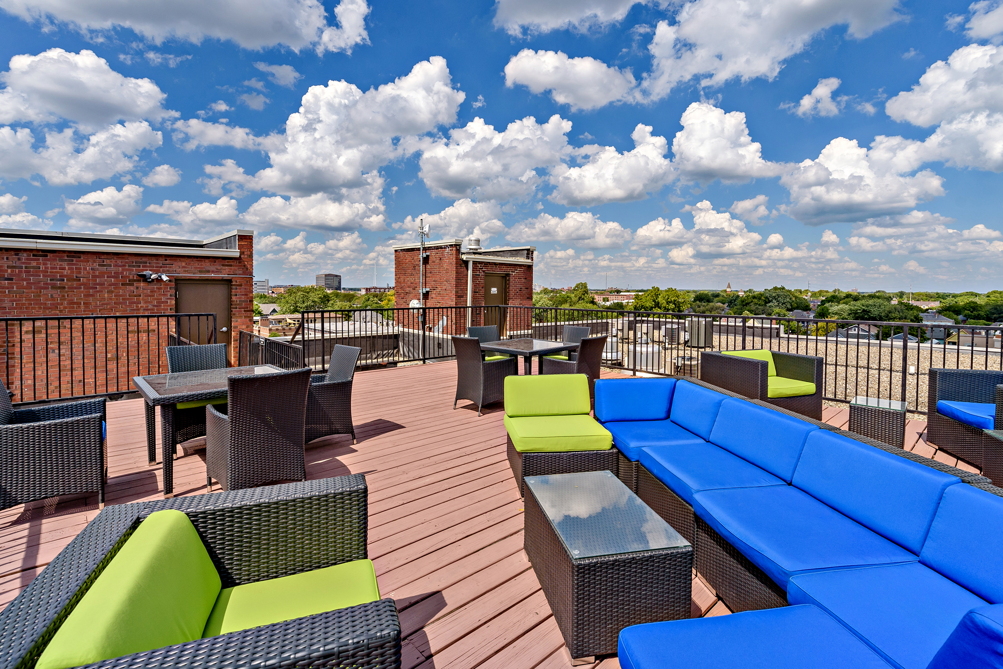624 E Walnut Condo 46 Indpls IN 46204 Mill 9 Phase 1 - Mitch Rolsky with City Homes And Lifestyle (59)