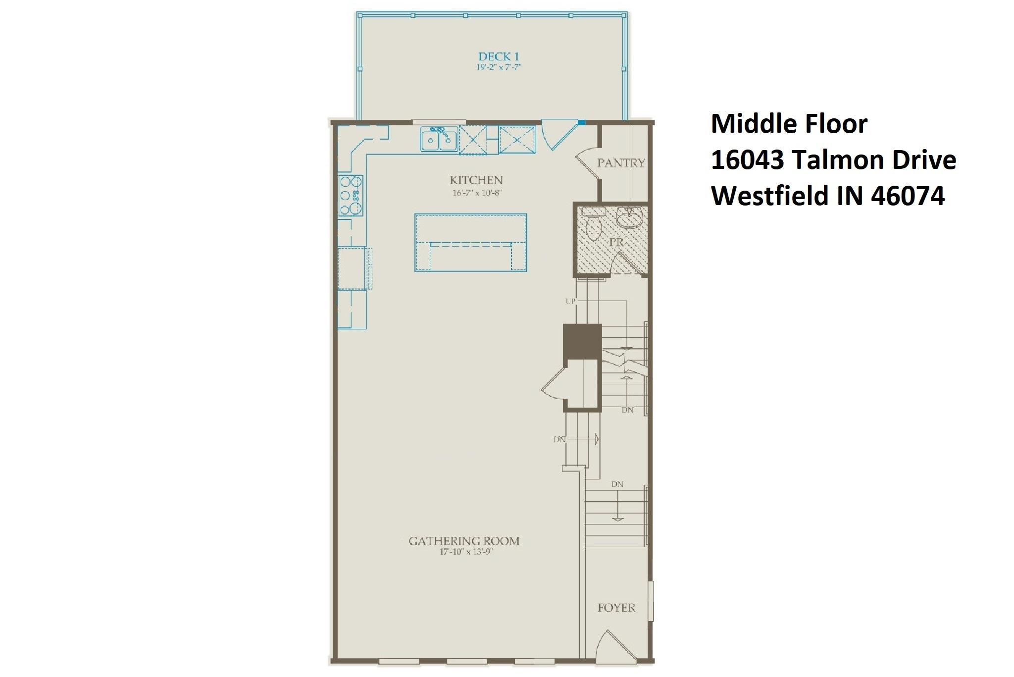 16043 Talmon Drive Westfield IN 46074 - KW-ToHelpUmove - BLC 21800916 - Mitch Rolsky (3)