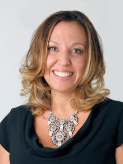 Photo of Danielle Tichio