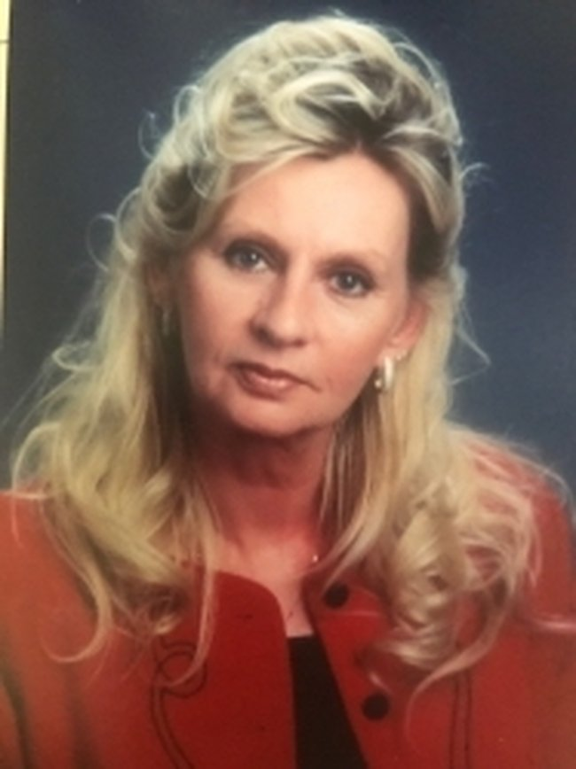 Photo of Barbara Campbell-Womack,