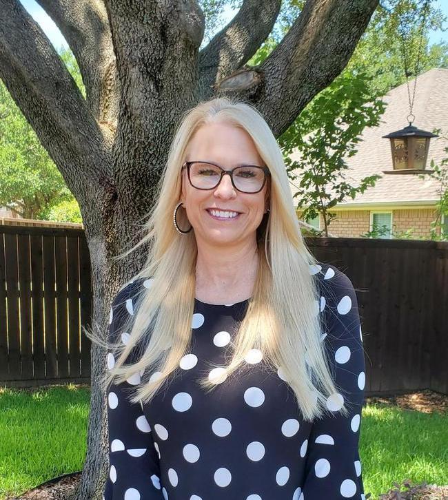 Photo of Janice Fritchen,