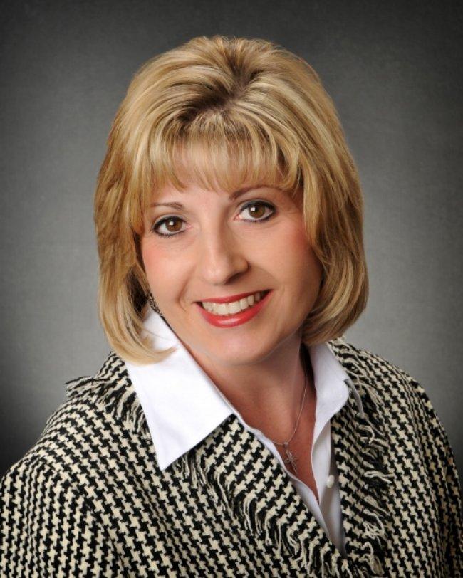 Photo of Sandra Horton,