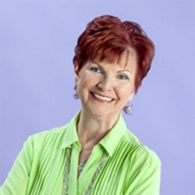 Photo of Melinda Johnston,