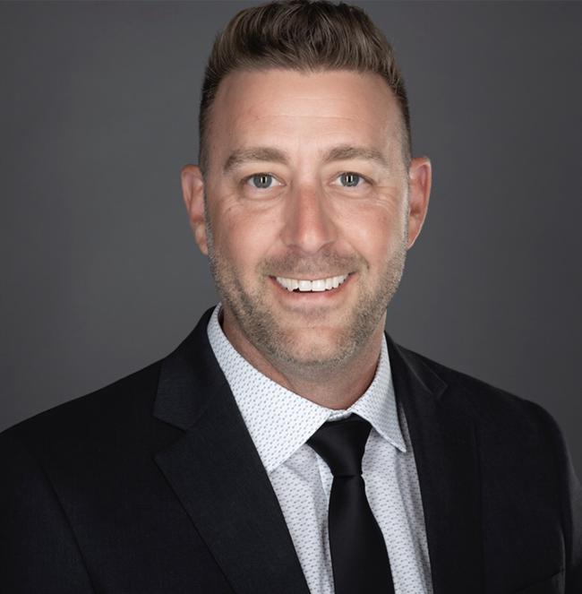 Photo of Chris Asaff,