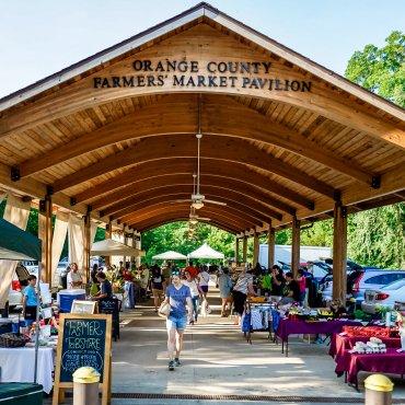 Hillsborough Community Farmers Market