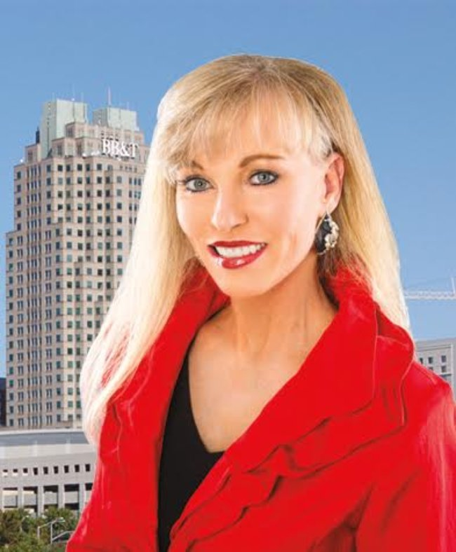 Photo of Linda Craft,