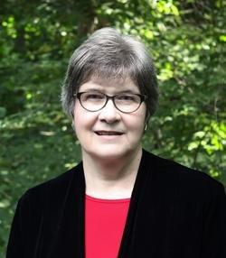 Photo of Linda Davis