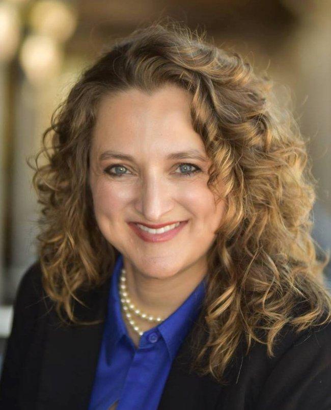 Photo of Amy Stoehr,