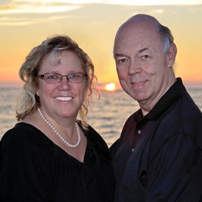 Photo of Cyndee & Jack  Haydon,