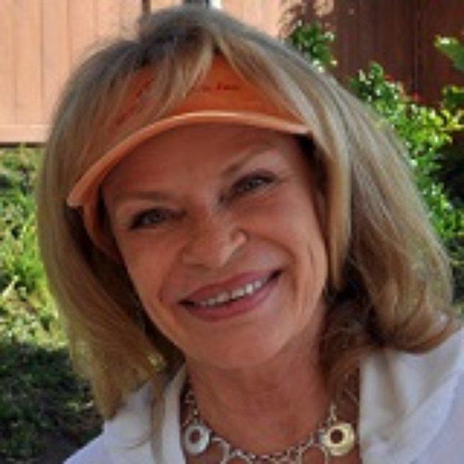 Photo of Roberta Murphy,