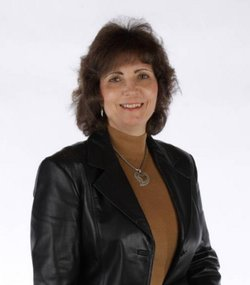Photo of Cindy DiCianni