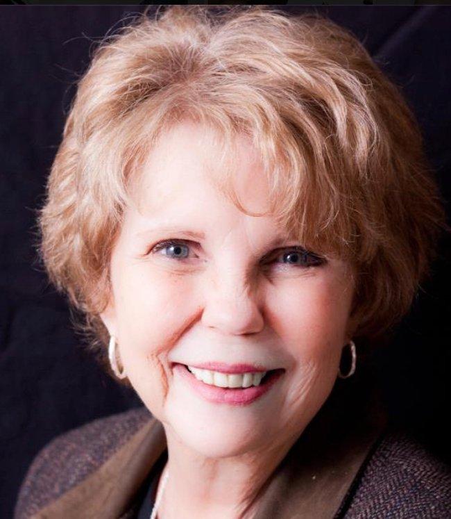 Photo of Nancy Minor,