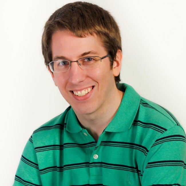 Photo of Brian Riley
