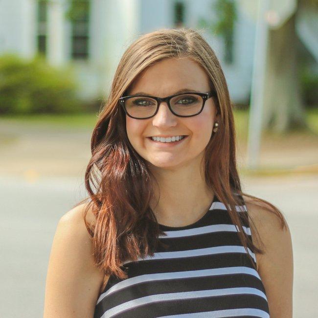 Photo of Danielle Ferry