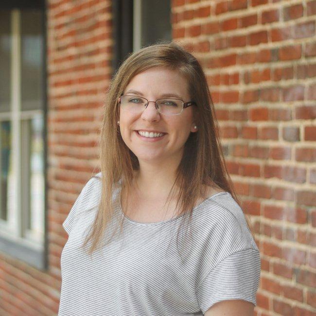 Photo of Amanda Brendle